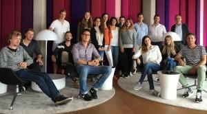 Foto-Spiegel-Konferenz